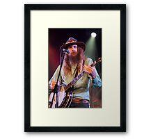 Karl S Williams Framed Print