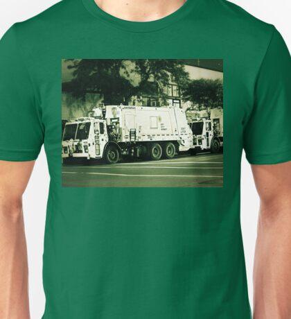 DSNY on the street Unisex T-Shirt