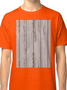 Wood Classic T-Shirt