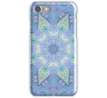 Faded Fracal Kaleidoscope for iPhone, iPod iPhone Case/Skin