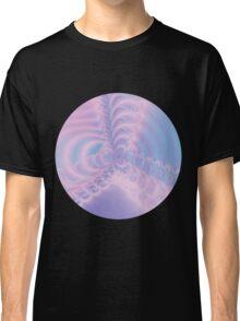 Pink Windmill Classic T-Shirt
