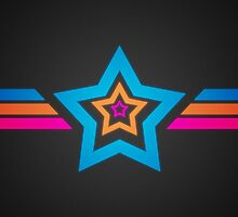 Star Line by isntcloud