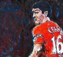 Roy Keane by borstal