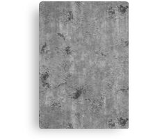 Cement Canvas Print