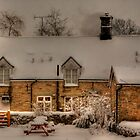 The Bridge Inn @ Michaelchurch Escley 03 by gardencottage