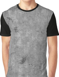 Cement Graphic T-Shirt