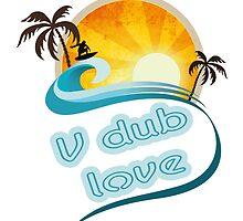 V dub love by zacco