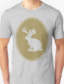 Rabbit Design T-Shirt