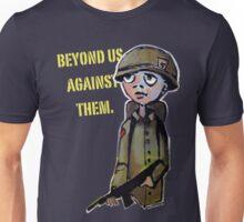 The Good Fight (brainstemming.com) Unisex T-Shirt