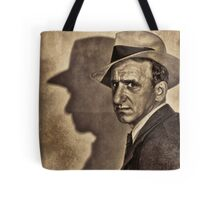 """The Nose"" Tote Bag"
