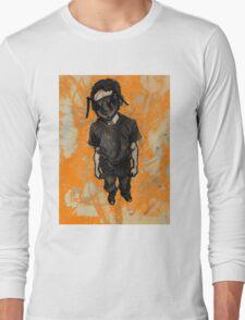 Ant Boy Long Sleeve T-Shirt