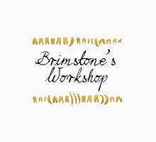 Brimstone's Workshop Womens Fitted T-Shirt