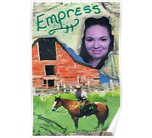 Earth Empress Poster