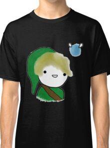 Legend of Derp Classic T-Shirt