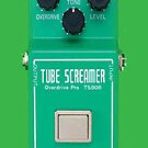 Tube Screamer by Kathleen Kelly-Thompson