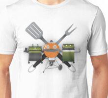 Grill Master - Combo2 Unisex T-Shirt