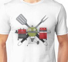 Grill Master - Combo4 Unisex T-Shirt