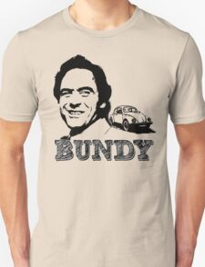 Sketchy Ted! Unisex T-Shirt