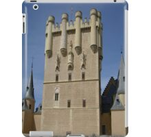 Castle iPad Case/Skin