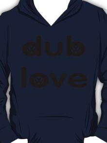 dublove tee T-Shirt