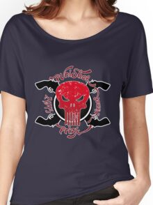 Punisher Prize Women's Relaxed Fit T-Shirt