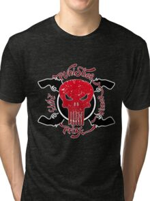 Punisher Prize Tri-blend T-Shirt