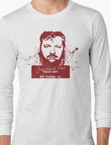 Gacy Signature Series! Long Sleeve T-Shirt
