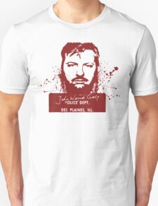 Gacy Signature Series! Unisex T-Shirt