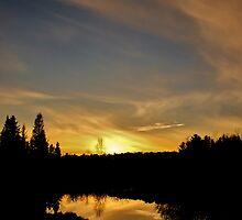 Glimmer Shine by Benjamin Tatrow