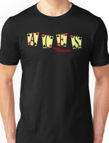 Aces Theater Unisex T-Shirt