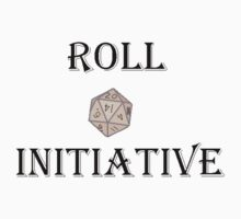 Roll Initiative by HeyItsShay
