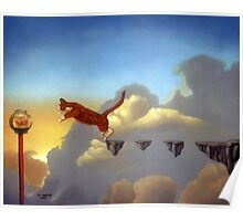 Leap of Faith Poster