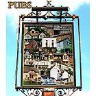 Herefordshire Pubs by CarlDurose