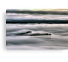 Earth-Fire-air-water Canvas Print