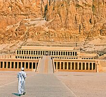 Hatshepsut2. by bulljup