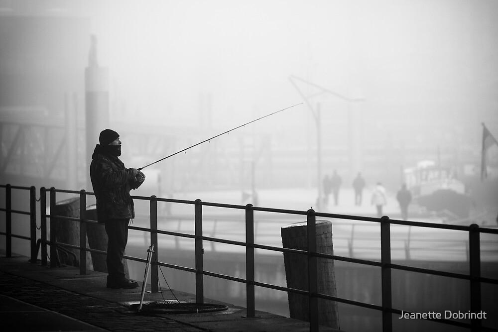 A foggy day #3 by smilyjay