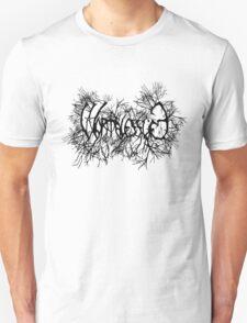 WL Logo White Unisex T-Shirt