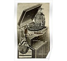 Bird Song. Poster