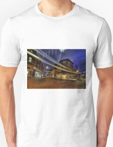 Tiverton Lights  T-Shirt