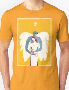 The Angel's Family Unisex T-Shirt