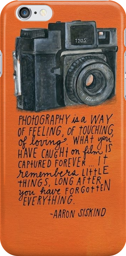 Photography is our life by Fiona Christensen