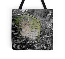 March Of Time Tote Bag