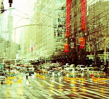 New York 2 by Igor Shrayer