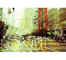 New York 2 Photographic Print