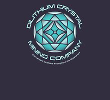Dilithium Crystal Mining Co Unisex T-Shirt