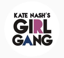 KN Girl Gang 2 by Laurieee
