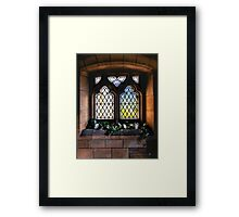 Morning Light Framed Print