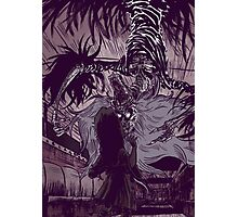 Beladona's Second Nightmare Photographic Print