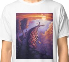 Path of Life Classic T-Shirt