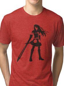 Erza Tri-blend T-Shirt